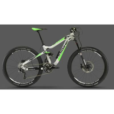 Haibike Q.AM 7.20 2016 Fully Mountain Bike
