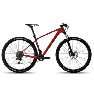 GHOST LECTOR ULC 10 2016 Carbon Mountain Bike