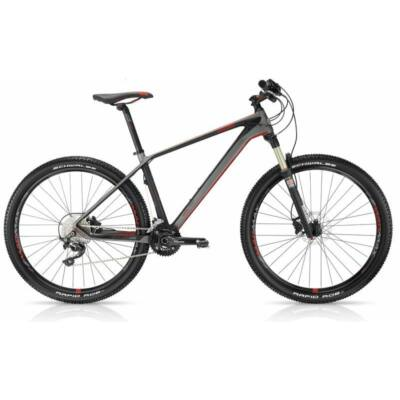 Kellys HACKER 30 2016 Carbon Mountain Bike