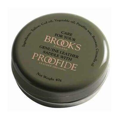 Brooks ÁPOLOSZER 40GR PROOFIDE BYP 780