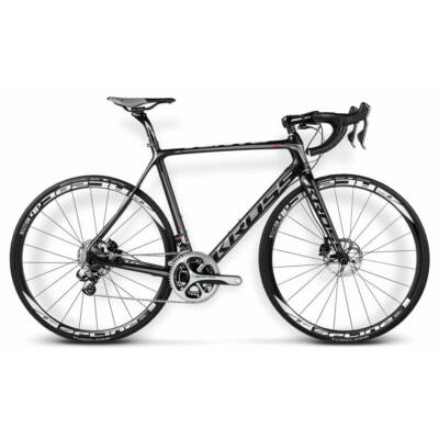 Kross Vento 9.0 black-graphite matte