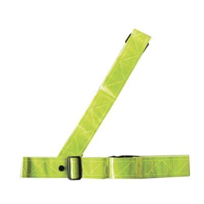Wowow Cross Wrap fényvisszaverõ PVC mellpánt