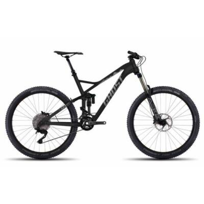 GHOST SL AMR X 5 2016 Fully Mountain Bike