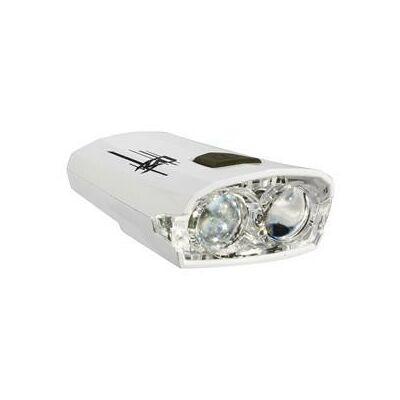 Rock Machine Rock USB Első lámpa fehér