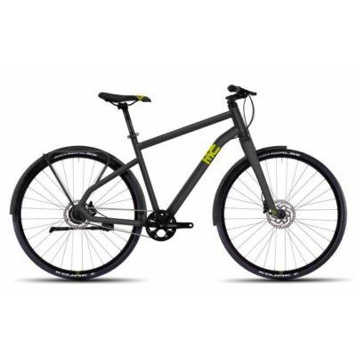 GHOST SQUARE Urban 4 2016 Fitness Kerékpár