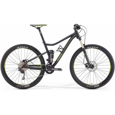 Merida 2016 ONE-TWENTY 9.500