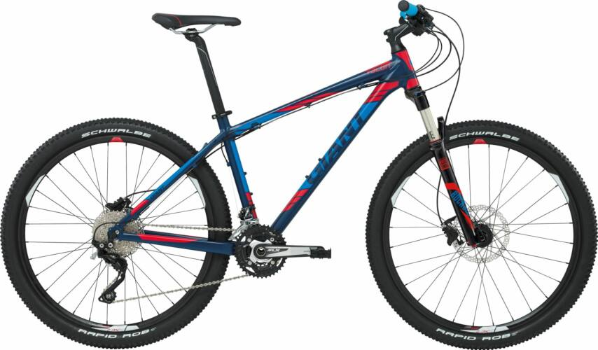 Giant Talon 27.5 0 LTD 2016 férfi Mountain bike