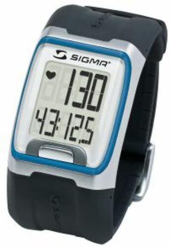 SIGMA Pulzusmérő PC 3.11 - 5 színben