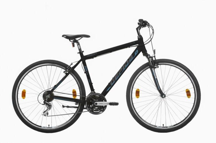 Gepida Alboin 200 PRO CRS 2016 férfi Cross Kerékpár