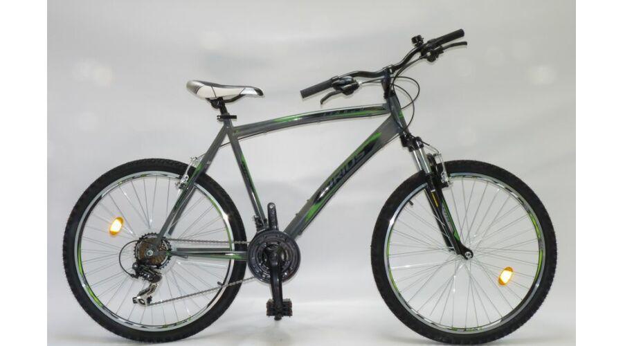 Akciós kerékpár - Sirius Cougar MTB kerékpár
