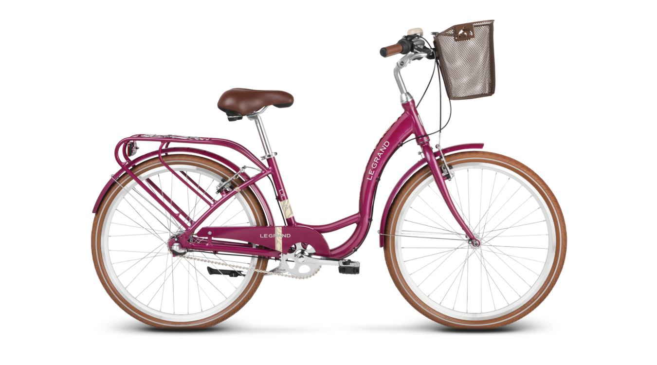 city, városi bicikli