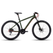 Ghost KATO 2 27,5 2017 Mountain Bike green/green/red
