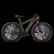 "Ghost KATO 5 29"" 2017 Mountain Bike green/green/red"