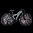 "Ghost LANAO 1 29"" 2017 női Mountain Bike blue/gray/gray"