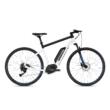 Ghost HYB Square Cross B2.9 2018 férfi E-bike fehér-fekete
