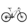Ghost Kato FS 3.7 2018 férfi Fully Mountain Bike fehér-fekete