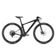 Ghost Lector Advanced 2021 férfi Mountain Bike Night Black / Jet Black