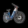 """Husqvarna Cross Tourer 5 27,5"""" 2021 női E-bike wave"""