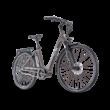 "Husqvarna Eco City 2 CB 504 28"" 2021 női E-bike bronz"