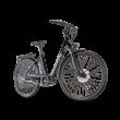 """Husqvarna Eco City 2 CB 504 26"""" 2021 női E-bike fekete"""