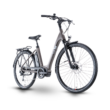 "Husqvarna Eco City 3 28"" 2020 női E-bike bronz"