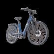 "Husqvarna Eco City 4 CB 26"" 2021 női E-bike kék"