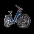 "Husqvarna Gran Tourer 5 27,5"" 2021 női E-bike wave vázas"