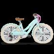 Le Grand Pave Jr 2018 Gyerek Kerékpár celadon glossy