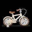 Le Grand Gilbert 2019 Gyerek Kerékpár cream