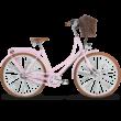 Le Grand Virginia 2 2019 női Classic Kerékpár pink