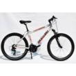 "Montana MTB 26"" Alu Maraton férfi Mountain Bike fehér-piros"