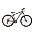 Neuzer Jumbo Hobby Disc férfi Mountain Bike fekete/piros-szürke
