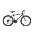 Neuzer Nelson 50 férfi Mountain Bike fekete / türkiz - neon zöld