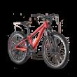 Raymon FourRay 1.0 2021 Gyerek Kerékpár piros