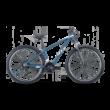 Raymon SevenRay 1.0 2021 Gyerek Kerékpár kék