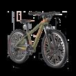 Raymon SevenRay 1.0 2021 Gyerek Kerékpár zöld