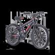 Raymon TwoRay 1.0 2021 Gyerek Kerékpár lila