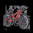 Raymon TwoRay 1.0 2021 Gyerek Kerékpár piros
