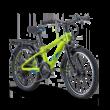 Raymon TwoRay 1.5 Street 2021 Gyerek Kerékpár zöld