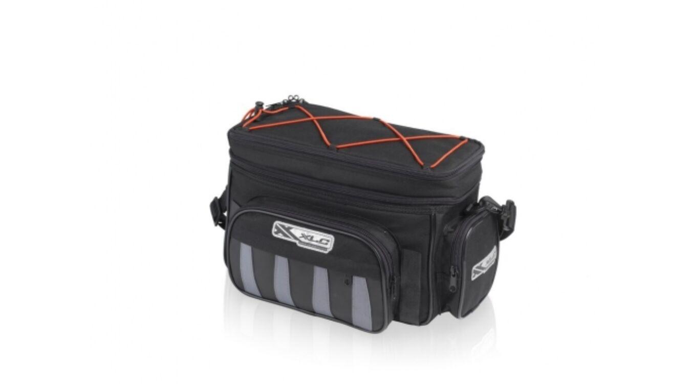 Bikefun Bundle kerékpáros táska csomagtartóra 25 literes