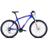 650B mountainbike bicikli