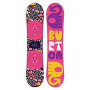 Burton Chicklet 18/19 Akciós Snowboard Deszka
