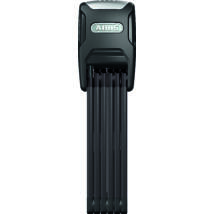 ABUS 6000A/90 Bordo SH fekete