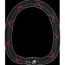 Abus láncos lakat 9210/140 Ivy Steel-O-Chain