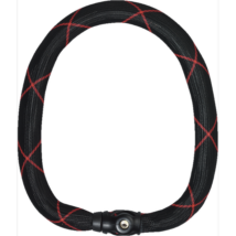 Abus láncos lakat 9210/170 Ivy Steel-O-Chain