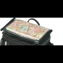 ABUS oldaltáskákhoz térképtartó átlátszó fólia