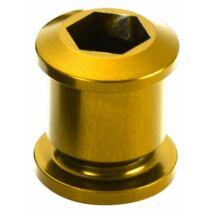 Acor Atl-21204 Hajtókar Csavar 10db arany