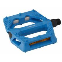 Acor APD-21407 Pedál PP BMX CroMo Tengely kék