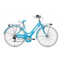 """ADRIATICA PANAREA 28"""" 6s 2018 női City Kerékpár kék"""