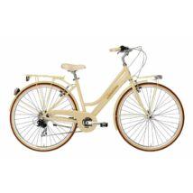 "ADRIATICA RETRO 28"" 6s 2018 női City Kerékpár krém"